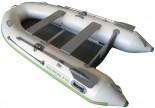 Лодка надувная Nordik 310 Grey - купить (заказать), узнать цену - Охотничий супермаркет Стрелец г. Екатеринбург