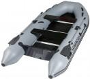 Лодка надувная Nordik 330 темно-серый - купить (заказать), узнать цену - Охотничий супермаркет Стрелец г. Екатеринбург