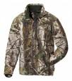 Куртка флисовая Pinewood Nordkap Realtree камуфляж - купить (заказать), узнать цену - Охотничий супермаркет Стрелец г. Екатеринбург
