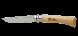 Нож Opinel 7VRI нержавеющая сталь, бук - купить (заказать), узнать цену - Охотничий супермаркет Стрелец г. Екатеринбург