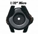 Пипсайт Jim Fletcher Tru Peep Micro 1/32 - купить (заказать), узнать цену - Охотничий супермаркет Стрелец г. Екатеринбург