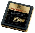 Пуля RWS R10 Match Plus к.4,5мм упаковка 100 шт - купить (заказать), узнать цену - Охотничий супермаркет Стрелец г. Екатеринбург