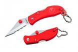 Нож складной Ganzo G623S-RD туристический - купить (заказать), узнать цену - Охотничий супермаркет Стрелец г. Екатеринбург