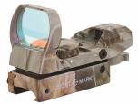 Коллиматорный прицел Sightmark Sure Shot Reflex Sight Camo Dove Tail SM13003C-DT - купить (заказать), узнать цену - Охотничий супермаркет Стрелец г. Екатеринбург