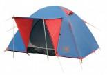 Палатка Sol Wonder 2 (синяя) - купить (заказать), узнать цену - Охотничий супермаркет Стрелец г. Екатеринбург