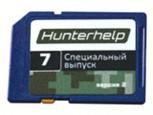 Карта памяти Фонотека №7 Спец.выпуск Hunterhelp - купить (заказать), узнать цену - Охотничий супермаркет Стрелец г. Екатеринбург