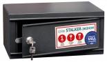 Сейф Stalker Эконом ПШ-3 графит - купить (заказать), узнать цену - Охотничий супермаркет Стрелец г. Екатеринбург