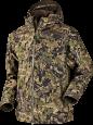 Куртка Harkila Stealth Short Optifade Ground Forest - купить (заказать), узнать цену - Охотничий супермаркет Стрелец г. Екатеринбург