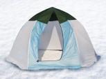 Палатка рыболовная СТЭК Классик 3-местная - купить (заказать), узнать цену - Охотничий супермаркет Стрелец г. Екатеринбург