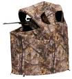 Засидка Tent Chair Blind одноместная, цвет Real Tree Xtra - купить (заказать), узнать цену - Охотничий супермаркет Стрелец г. Екатеринбург