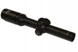 Прицел Target Optic 1-4x24 с подсветкой 30мм - купить (заказать), узнать цену - Охотничий супермаркет Стрелец г. Екатеринбург