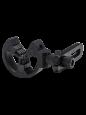 Полочка для блочного лука Topoint 360 черная - купить (заказать), узнать цену - Охотничий супермаркет Стрелец г. Екатеринбург