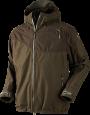 Куртка Vector jacket Hunting green/Shadow brown - купить (заказать), узнать цену - Охотничий супермаркет Стрелец г. Екатеринбург