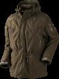 Куртка Harkila Visent Hunting Green - купить (заказать), узнать цену - Охотничий супермаркет Стрелец г. Екатеринбург