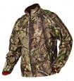 Куртка Seeland Vision Fleece Real Tree APG/Orange - купить (заказать), узнать цену - Охотничий супермаркет Стрелец г. Екатеринбург