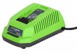"""Зарядное устройство """"Greenworks"""" G40С  40V - купить (заказать), узнать цену - Охотничий супермаркет Стрелец г. Екатеринбург"""