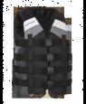 Жилет поддерживающий Allround черный р.M - купить (заказать), узнать цену - Охотничий супермаркет Стрелец г. Екатеринбург