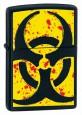 Зажигалка Zippo Hazardous 24330 - купить (заказать), узнать цену - Охотничий супермаркет Стрелец г. Екатеринбург
