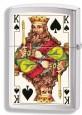 Зажигалка Zippo King 28489 - купить (заказать), узнать цену - Охотничий супермаркет Стрелец г. Екатеринбург