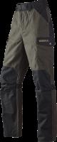 Брюки Harkila Dain trousers Charcoal/Black