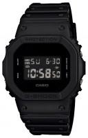 Часы CASIO G-SHOCK DW-5600BB-1E