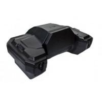 Кофр задний GKA 8020 (черный)