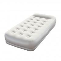 Кровать надувная Bestway Restaira Premium Single