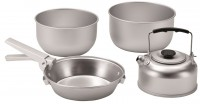 Набор посуды Easy Camp Adventure Cook Set S (580037)
