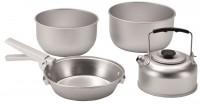 Набор посуды Easy Camp Adventure Cook Set S (580037)