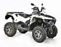 Снегоболотоход Stels ATV650G Guepard