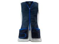 Жилет Beretta DT11 Shooting Vest Blue GT011/2113/058S