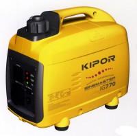 Электростанция бензиновая KIPOR IG770