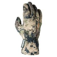 Перчатки Sitka Jetstream Glove Ground Forest