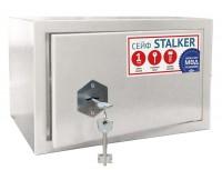Сейф Stalker ПШ-4 светло-серый