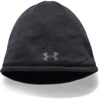Шапка Under Armour Mens Reactor Elements Beanie  1300080-001