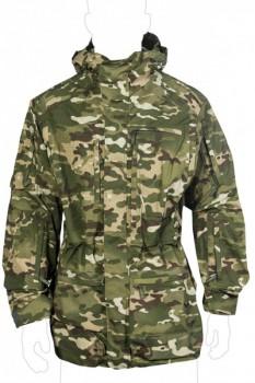 Куртка снайперская UF PRO Silent Warrior цвет камуфляж SloCam - купить (заказать), узнать цену - Охотничий супермаркет Стрелец г. Екатеринбург