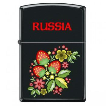 Зажигалка Zippo 218 Ягода-Малина - купить (заказать), узнать цену - Охотничий супермаркет Стрелец г. Екатеринбург