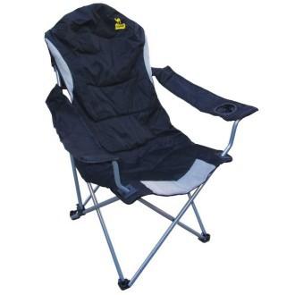 Кресло с регулируемым наклоном спинки Tramp TRF-012 - купить (заказать), узнать цену - Охотничий супермаркет Стрелец г. Екатеринбург