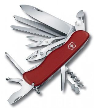 Нож Victorinox Work Champ (0.8564) - купить (заказать), узнать цену - Охотничий супермаркет Стрелец г. Екатеринбург
