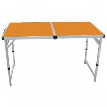 Стол походный CW Funny Table Orange TC-014 - купить (заказать), узнать цену - Охотничий супермаркет Стрелец г. Екатеринбург