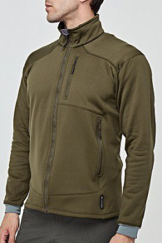 Куртка флисовая муж K3 Умбра - купить (заказать), узнать цену - Охотничий супермаркет Стрелец г. Екатеринбург