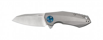 Нож Zero Tolerance 0456 - купить (заказать), узнать цену - Охотничий супермаркет Стрелец г. Екатеринбург