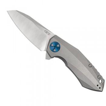Нож Zero Tolerance K0456 складной сталь CTS-204P рукоять титан - купить (заказать), узнать цену - Охотничий супермаркет Стрелец г. Екатеринбург