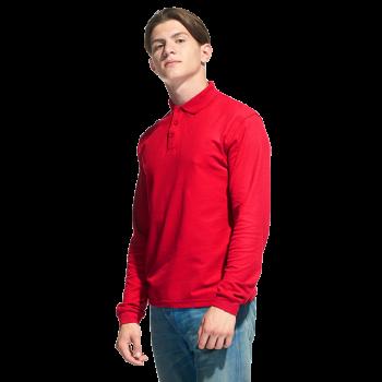 Рубашка Stan 04S StanPolo, Красный, - купить (заказать), узнать цену - Охотничий супермаркет Стрелец г. Екатеринбург