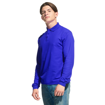 Рубашка Stan 04S StanPolo, Синий, - купить (заказать), узнать цену - Охотничий супермаркет Стрелец г. Екатеринбург