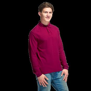 Рубашка Stan 04S StanPolo, Винный, - купить (заказать), узнать цену - Охотничий супермаркет Стрелец г. Екатеринбург