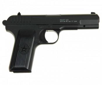 Пистолет софтэйр GALAXY G.33 пружинный, к.6мм - купить (заказать), узнать цену - Охотничий супермаркет Стрелец г. Екатеринбург