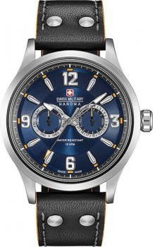 Часы Swiss Military 06-4307.04.003 - купить (заказать), узнать цену - Охотничий супермаркет Стрелец г. Екатеринбург