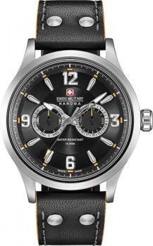 Часы Swiss Military 06-4307.04.007 - купить (заказать), узнать цену - Охотничий супермаркет Стрелец г. Екатеринбург