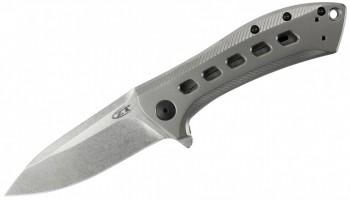 Нож K0801TI - скл., рукоять титан, сталь S35VN - купить (заказать), узнать цену - Охотничий супермаркет Стрелец г. Екатеринбург